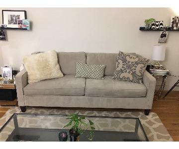 West Elm Paidge Sleeper Sofa
