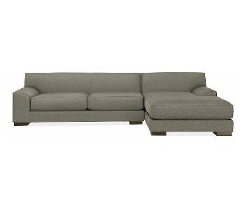 Room & Board Luca Sectional Sofa