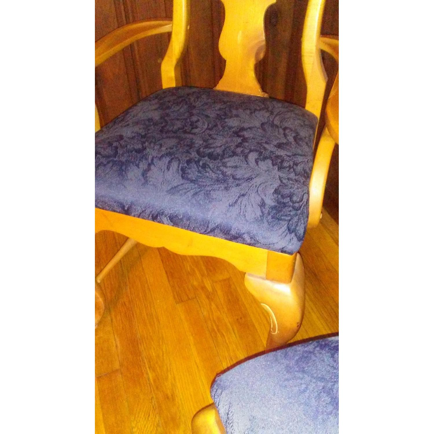 ... Thomasville Dining Room Chair 1 ...