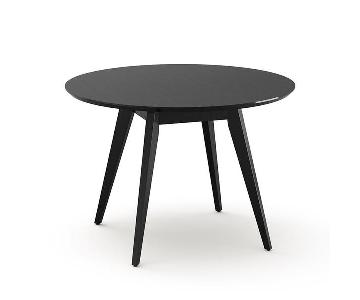Design Within Reach Jens Risom for Knoll Round Dining Table