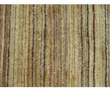 Hand-Tufted Pakistani Wool Area Rug