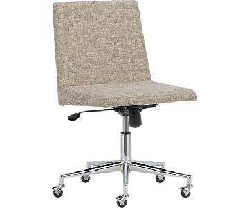 CB2 Jones Office Chair