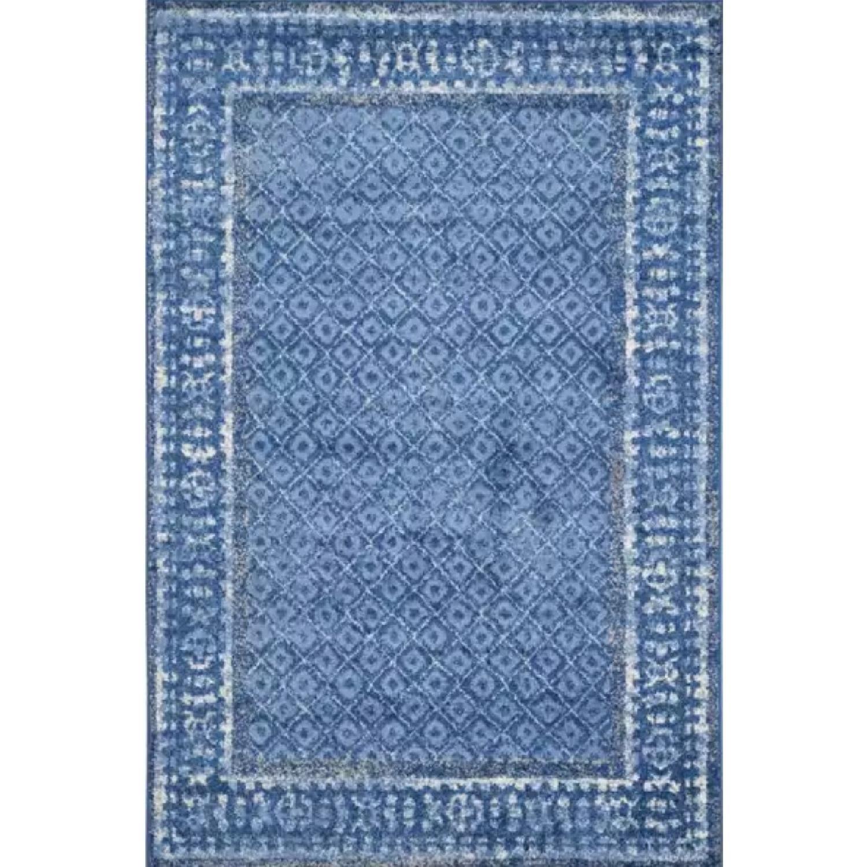 Safavieh Adirondack Vintage Blue Area Rug