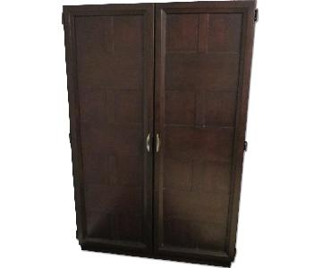 Broyhill Furniture Bedroom Armoire