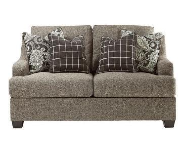 Ashley Furniture Urbanology Loveseat