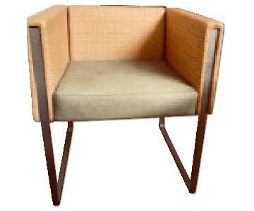 Pierantonio Bonacina Millennium A The Chair