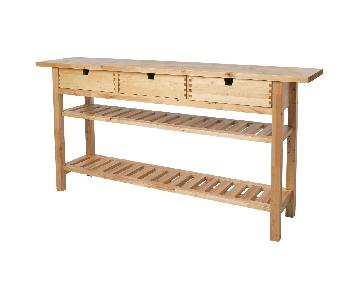 Ikea Norden Occasional Table