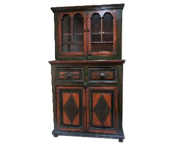1850's Russian Cabinet