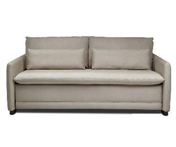 Jensen-Lewis Hailey Comfort Sleeper Sofa