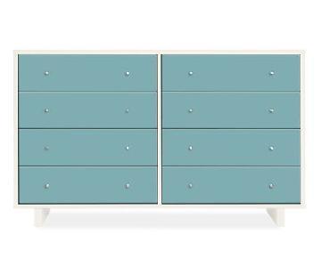 Room & Board Moda 8 Drawer Dresser