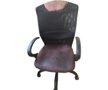 Staples Ergonomic Desk Chair