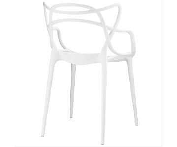 Master's Chair Replica