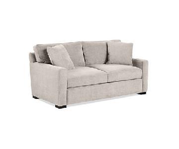 Macy's Radley Fabric Full Sleeper Sofa