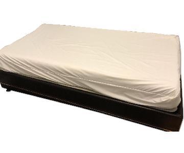 Istikbal Osaka Twin Bed w/ Storage
