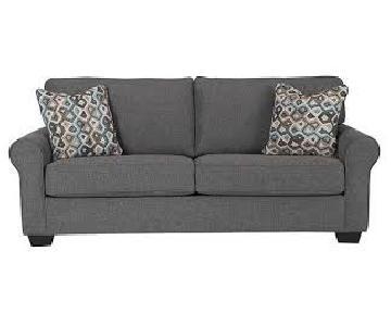 Ashley Nalini Queen Sleeper Sofa
