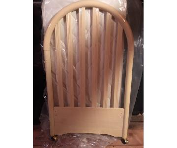 Bellini Crib w/ Storage Drawer