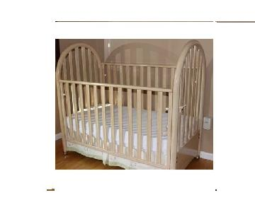 Bellini Crib w/ Storage Drawer