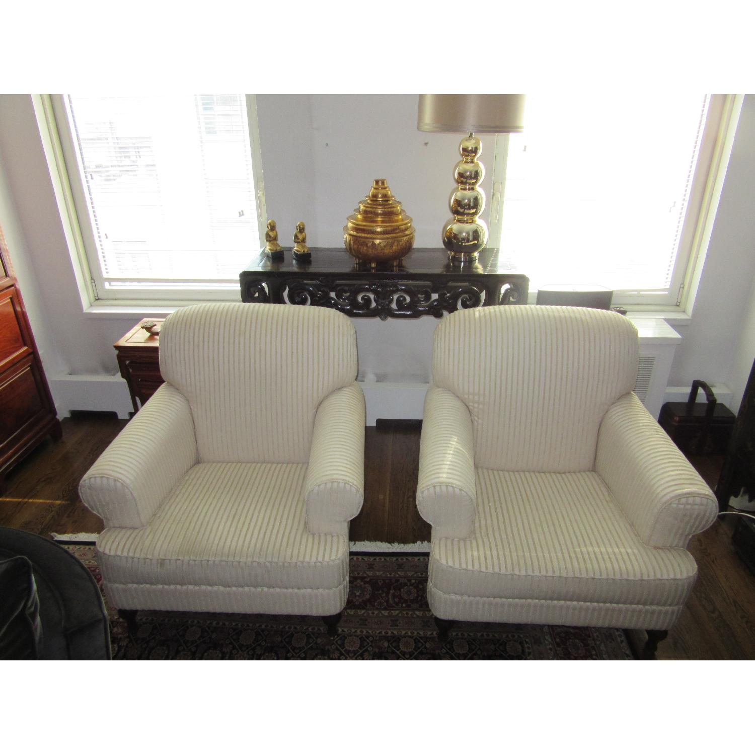 Accent Chairs - Pair - image-1