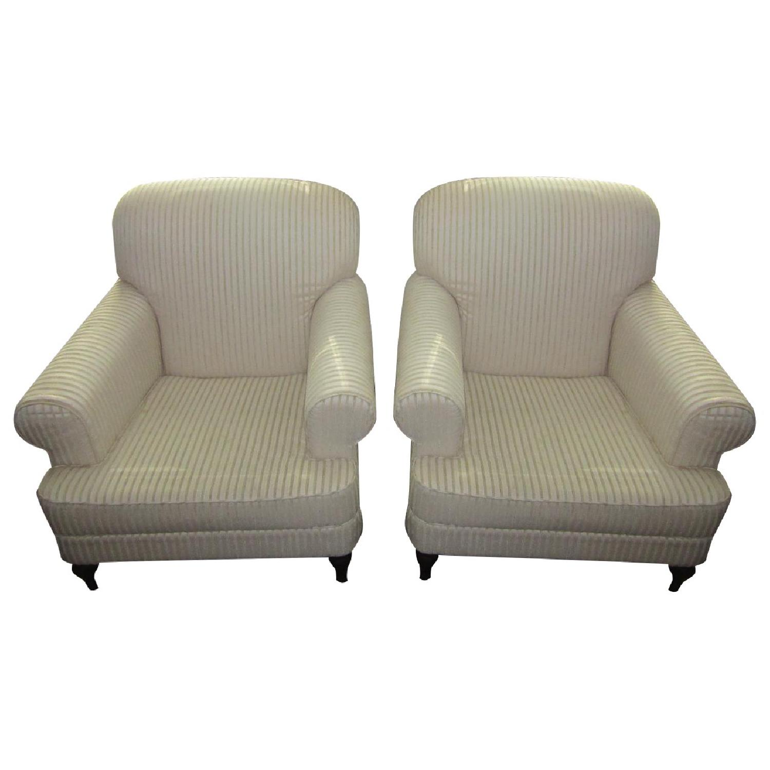Accent Chairs - Pair - image-0