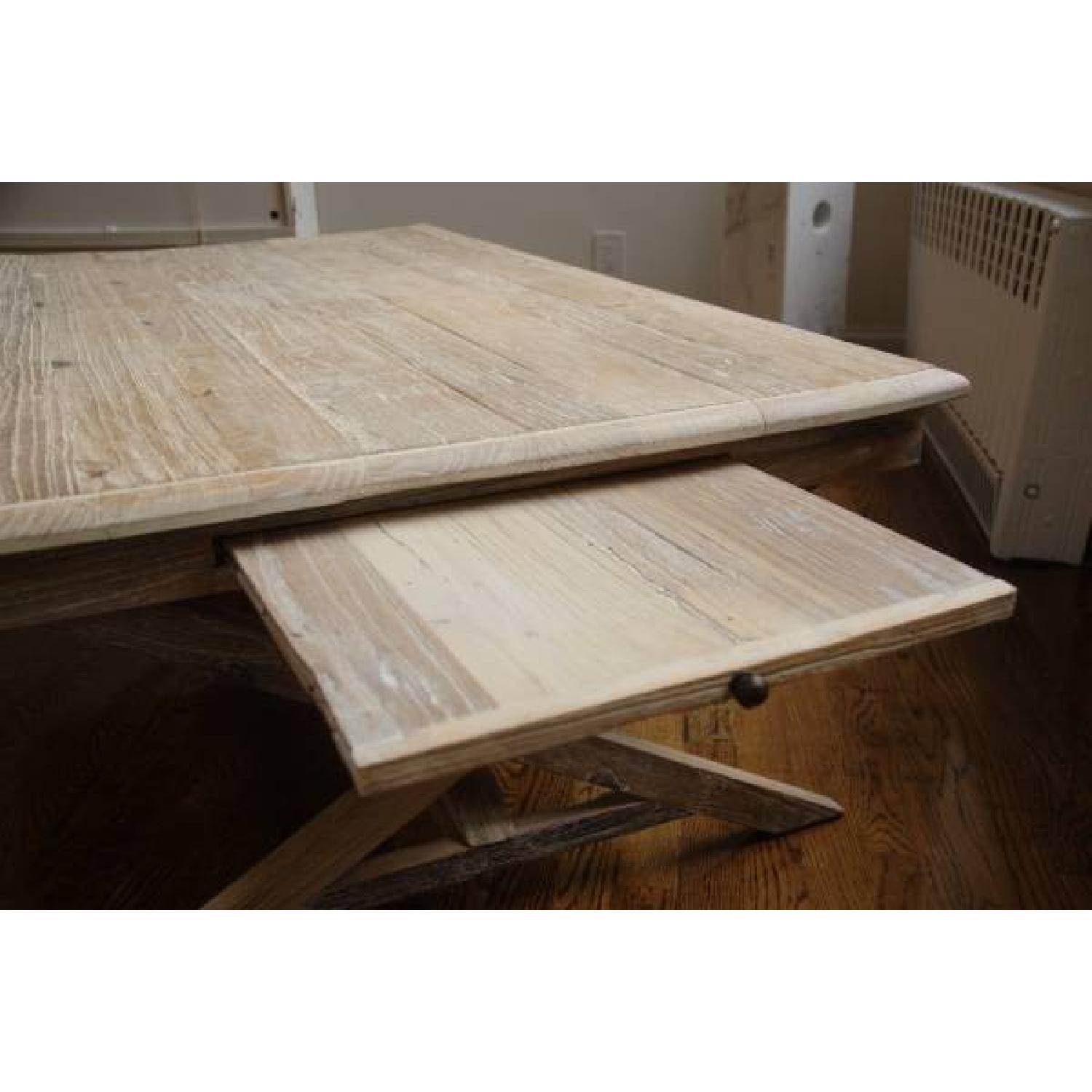 ABC Carpet & Home Handcrafted Coffee Table - image-6