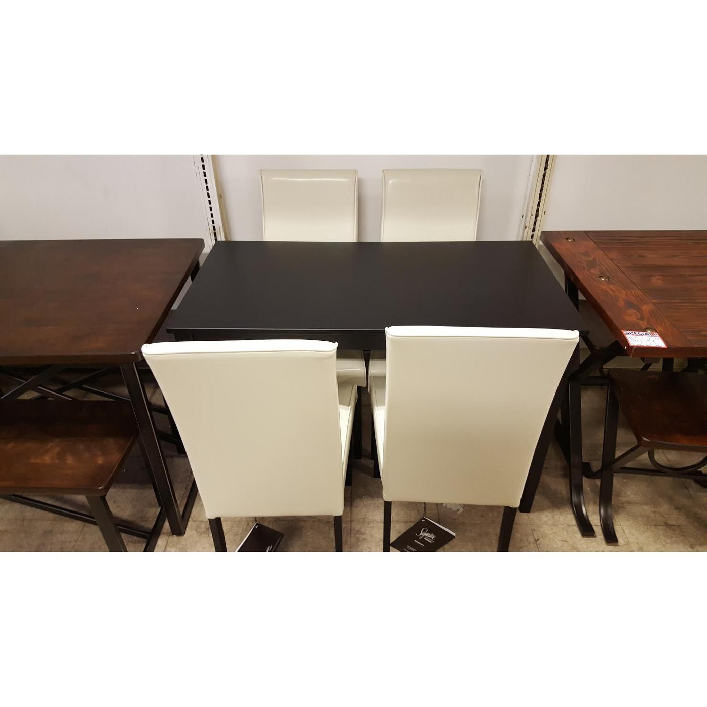 Ashley's Kimonte 5 Piece Dining Set - image-3