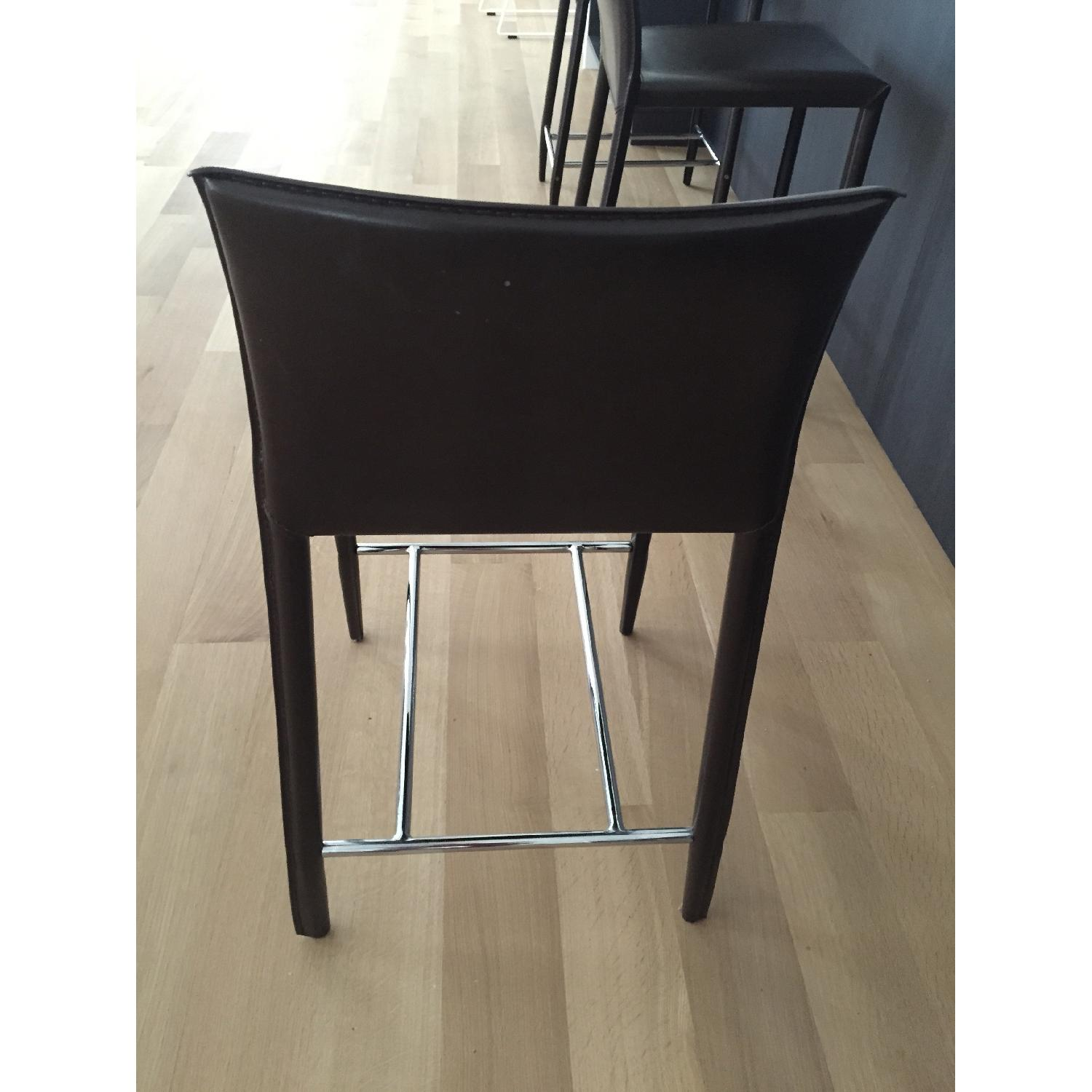 Room & Board Enzo Counter Stool - Set of 3 - image-2