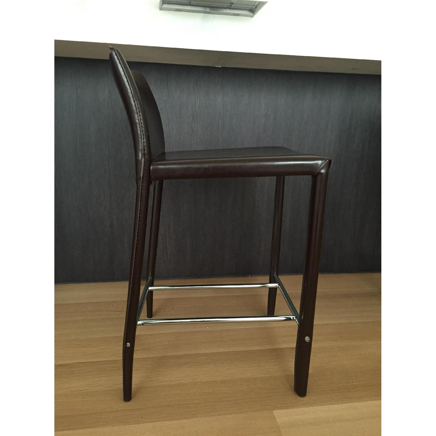 Room & Board Enzo Counter Stool - Set of 3 - image-4