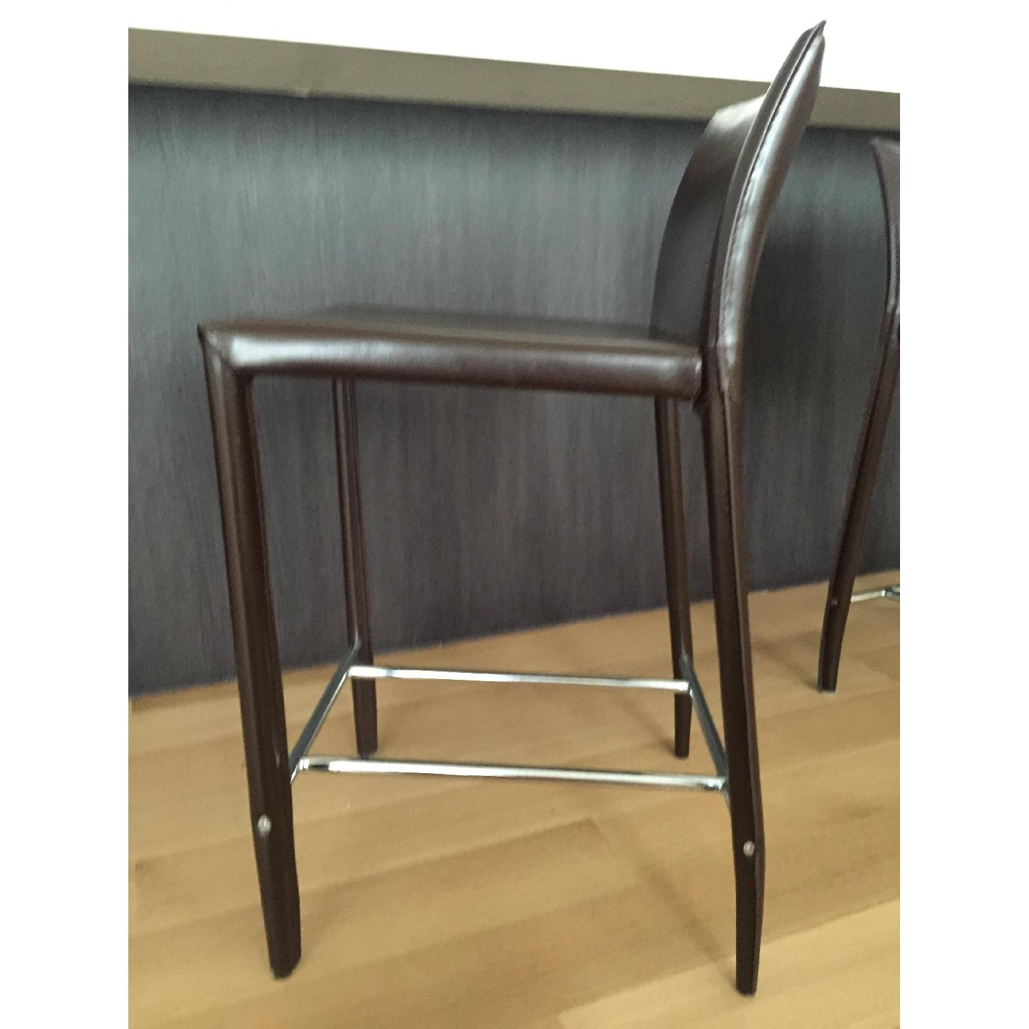 Room & Board Enzo Counter Stool - Set of 3 - image-6