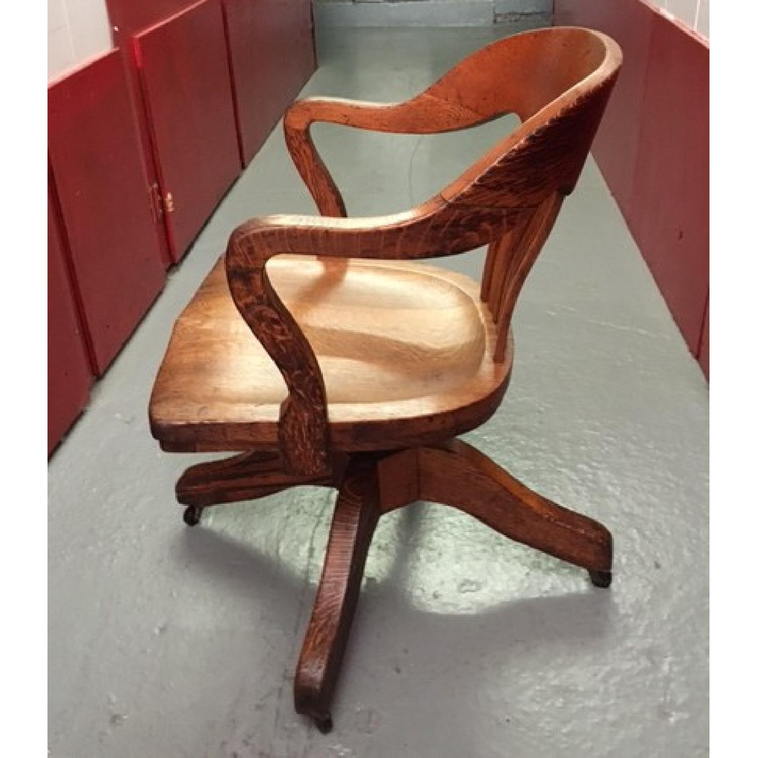 Bankers Chair - image-2