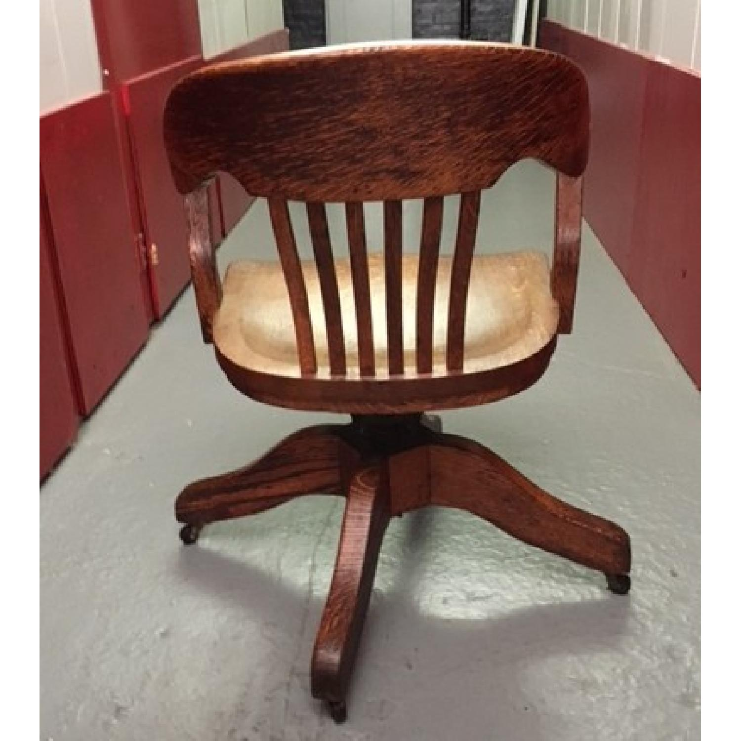 Bankers Chair - image-3