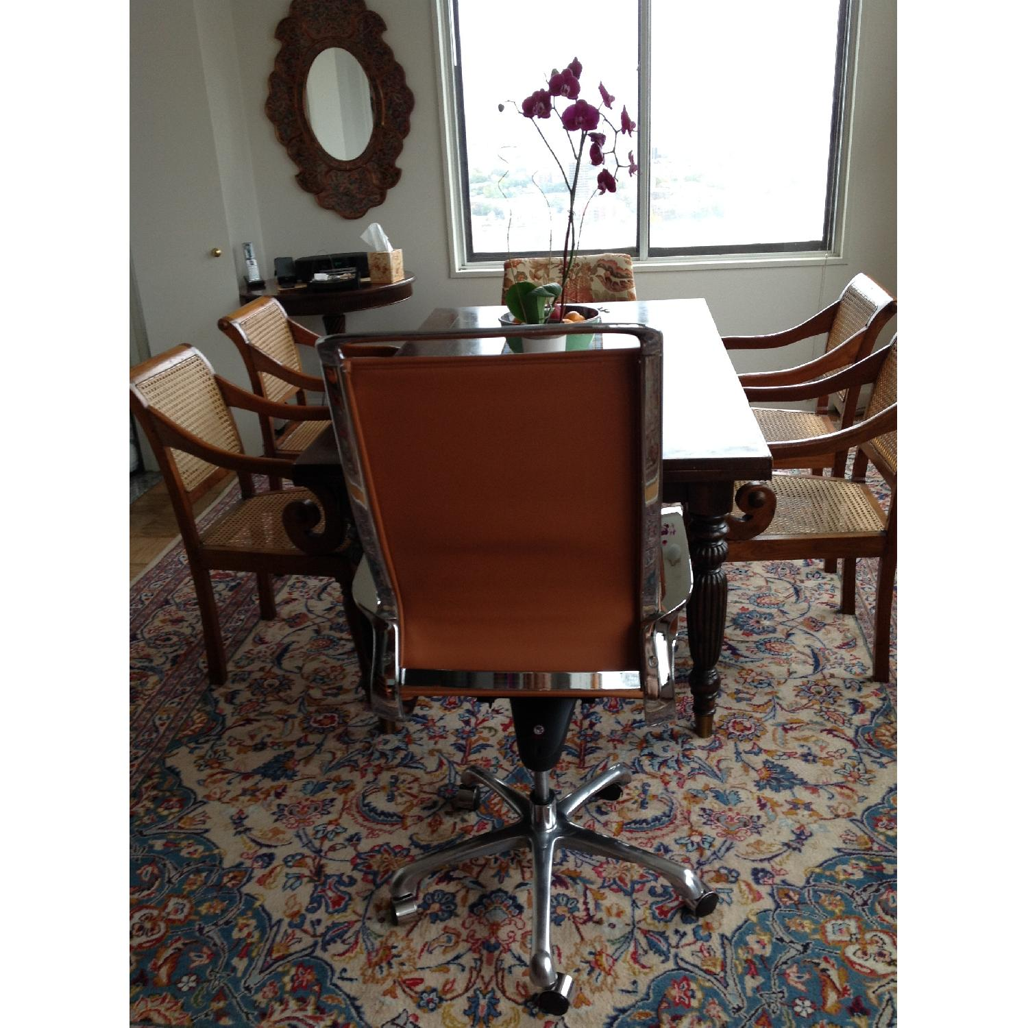 LexMod Vibe Leather Office Chair - image-4