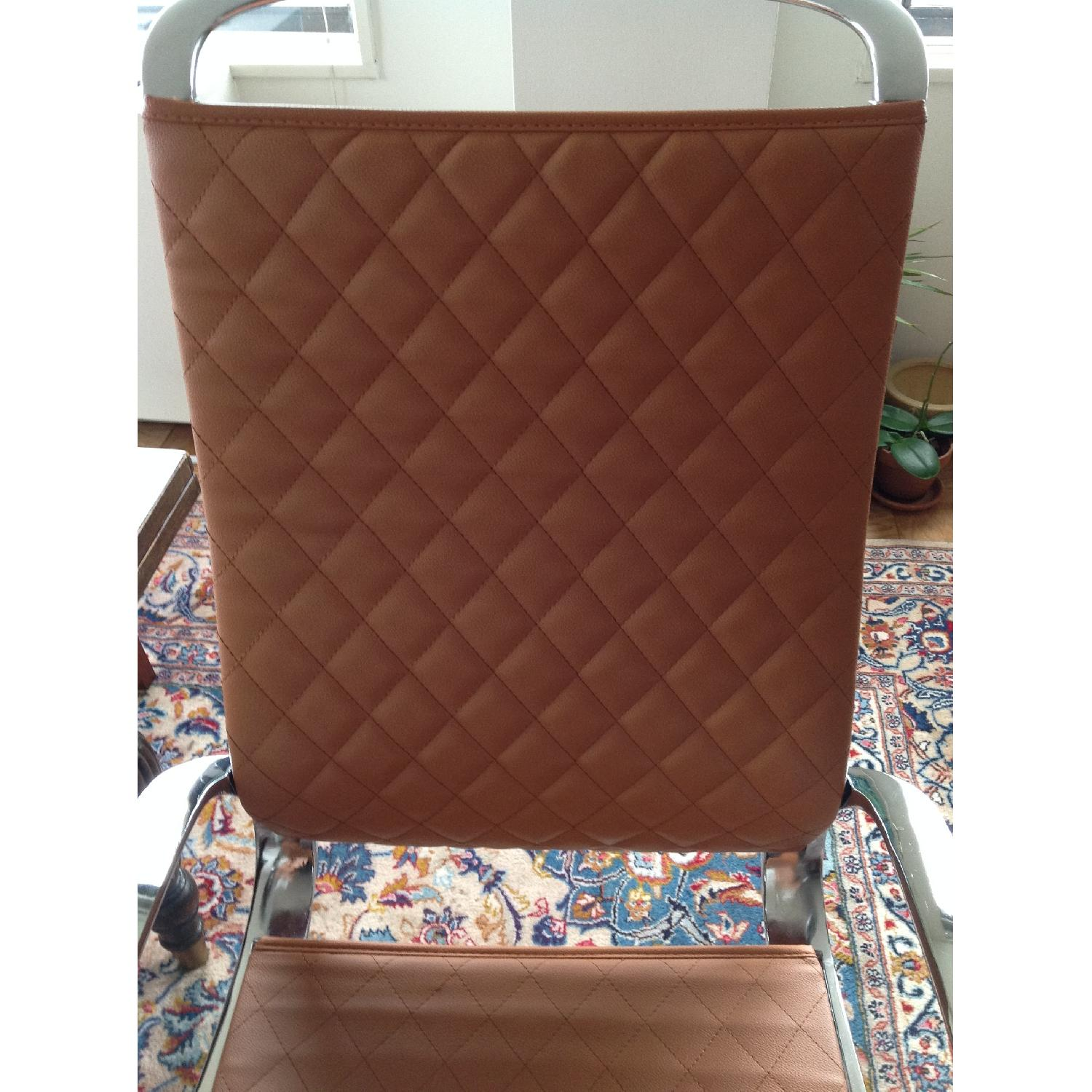 LexMod Vibe Leather Office Chair - image-5