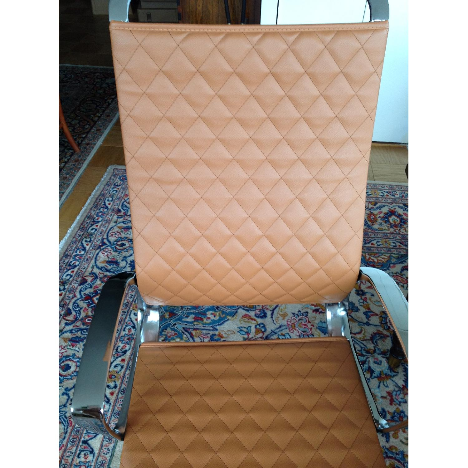 LexMod Vibe Leather Office Chair - image-6
