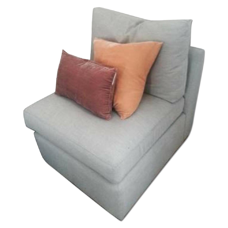 ABC Carpet & Home Modular Sofa/Chairs - image-2