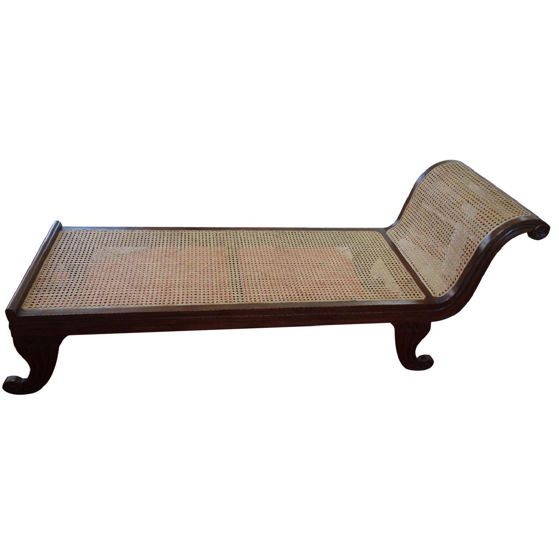 Warisan Chaise Lounge - image-0