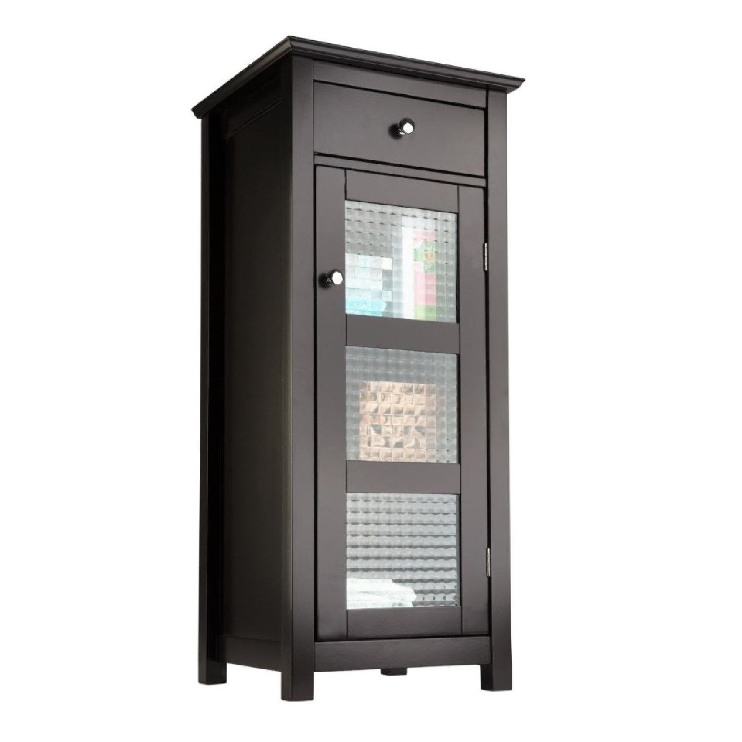 Chesterfield Collection Cabinet - image-1