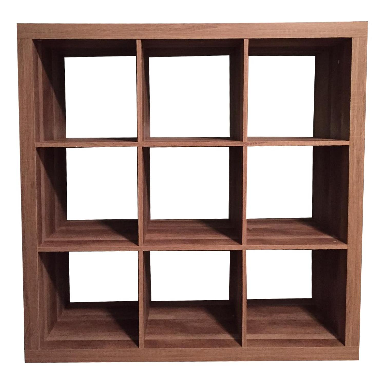 Better Homes and Garden Cube Storage Unit - image-0