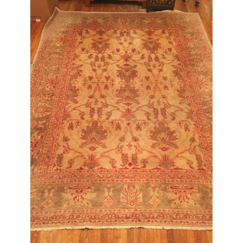Bloomingdale's Hand Woven Oriental Rug - image-1