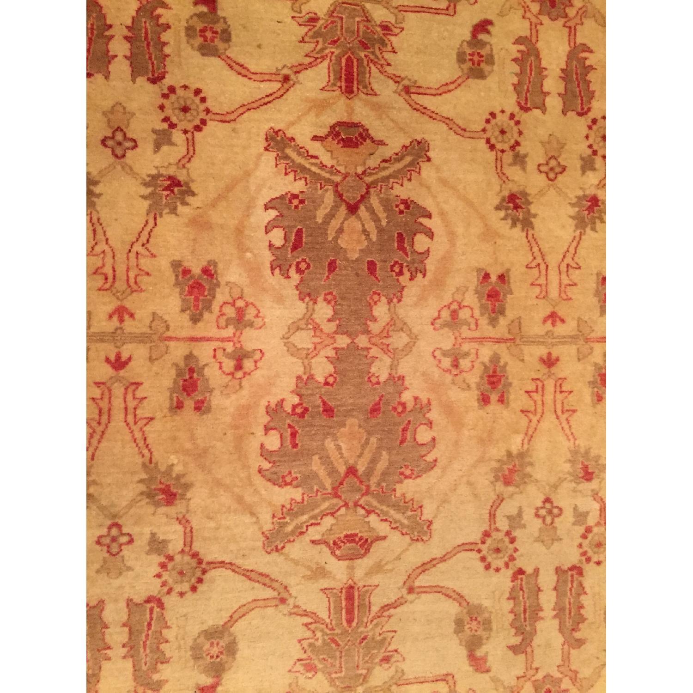 Bloomingdale's Hand Woven Oriental Rug - image-2