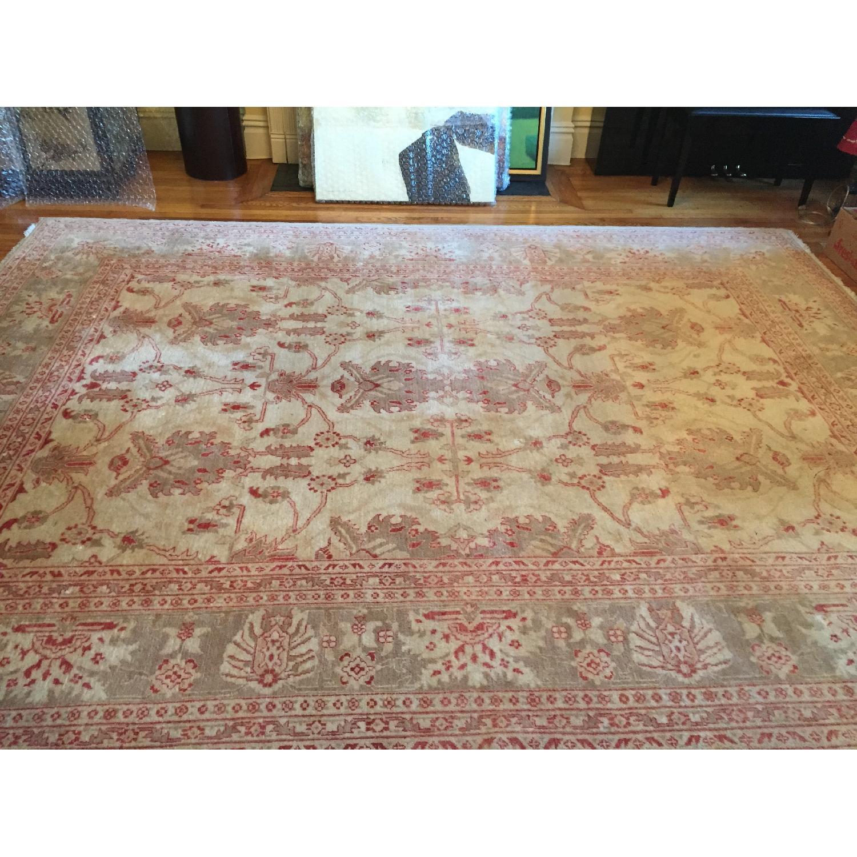 Bloomingdale's Hand Woven Oriental Rug - image-4
