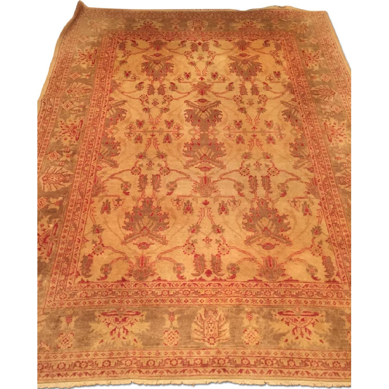 Bloomingdale's Hand Woven Oriental Rug - image-0