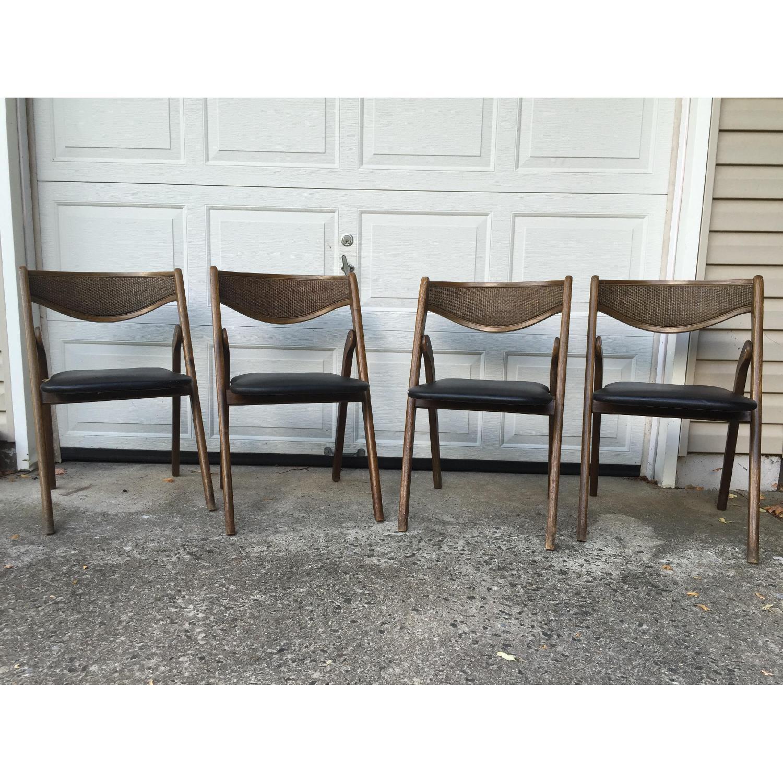 Coronet Wonderfold Chairs - Set of 4 - image-8