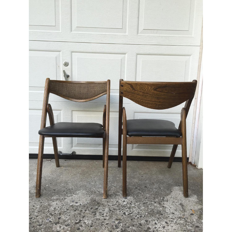 Coronet Wonderfold Chairs - Set of 4 - image-9