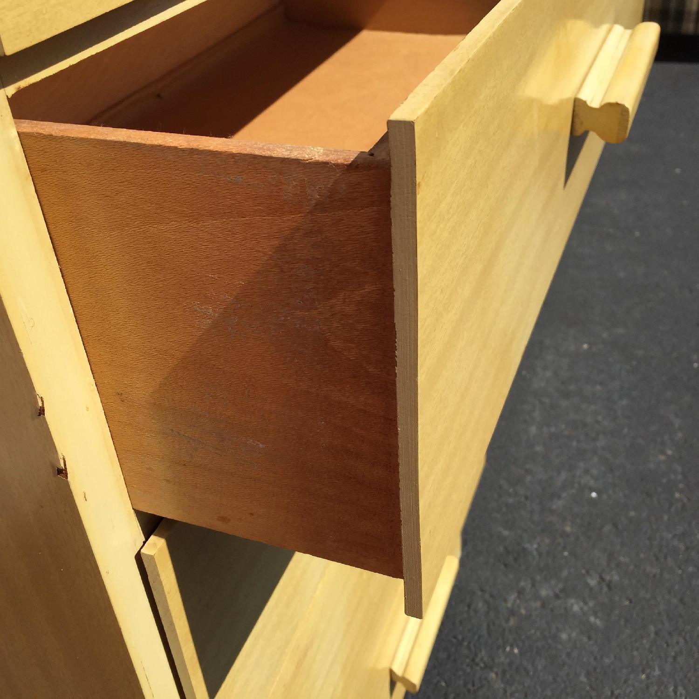 Child Craft Mid Century Modern Children's High Boy Dresser - image-10
