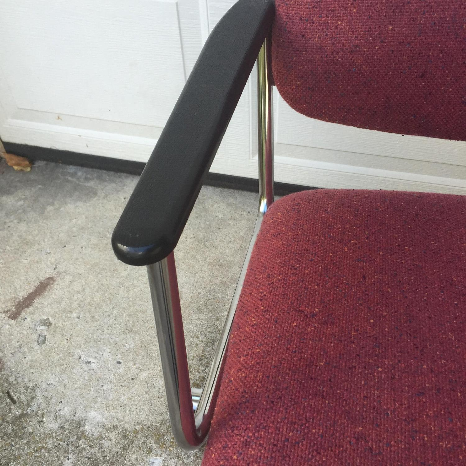 HON Vintage Wheeled Office Chair - image-14