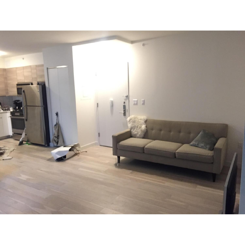 Macy's Mid Century Sofa - image-2