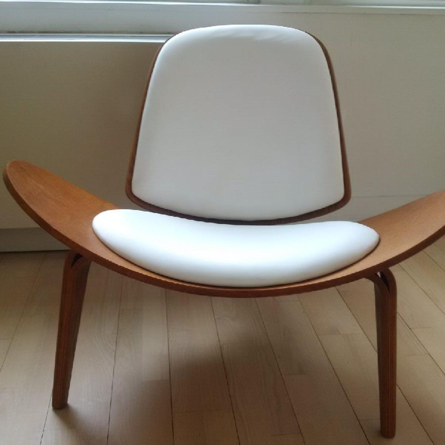 Shell Chair Replica - image-2