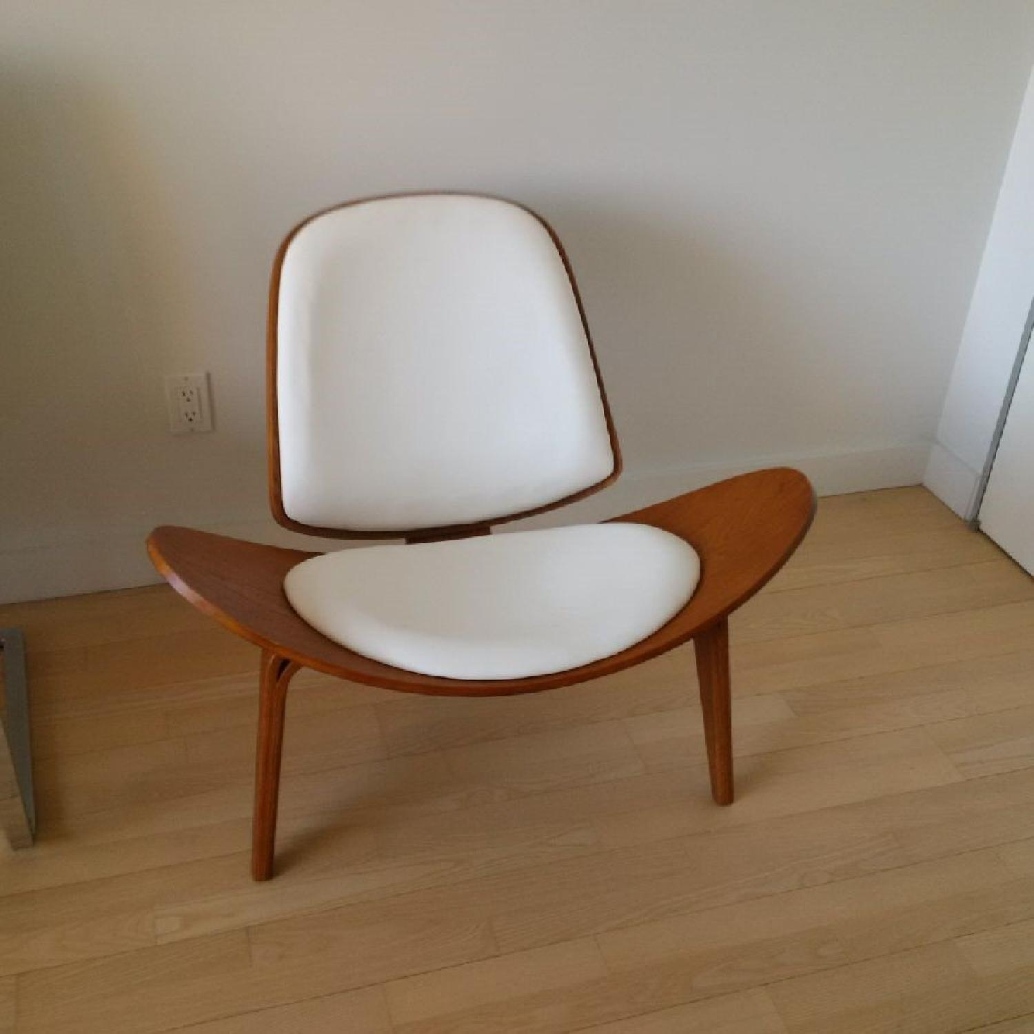 Shell Chair Replica - image-3