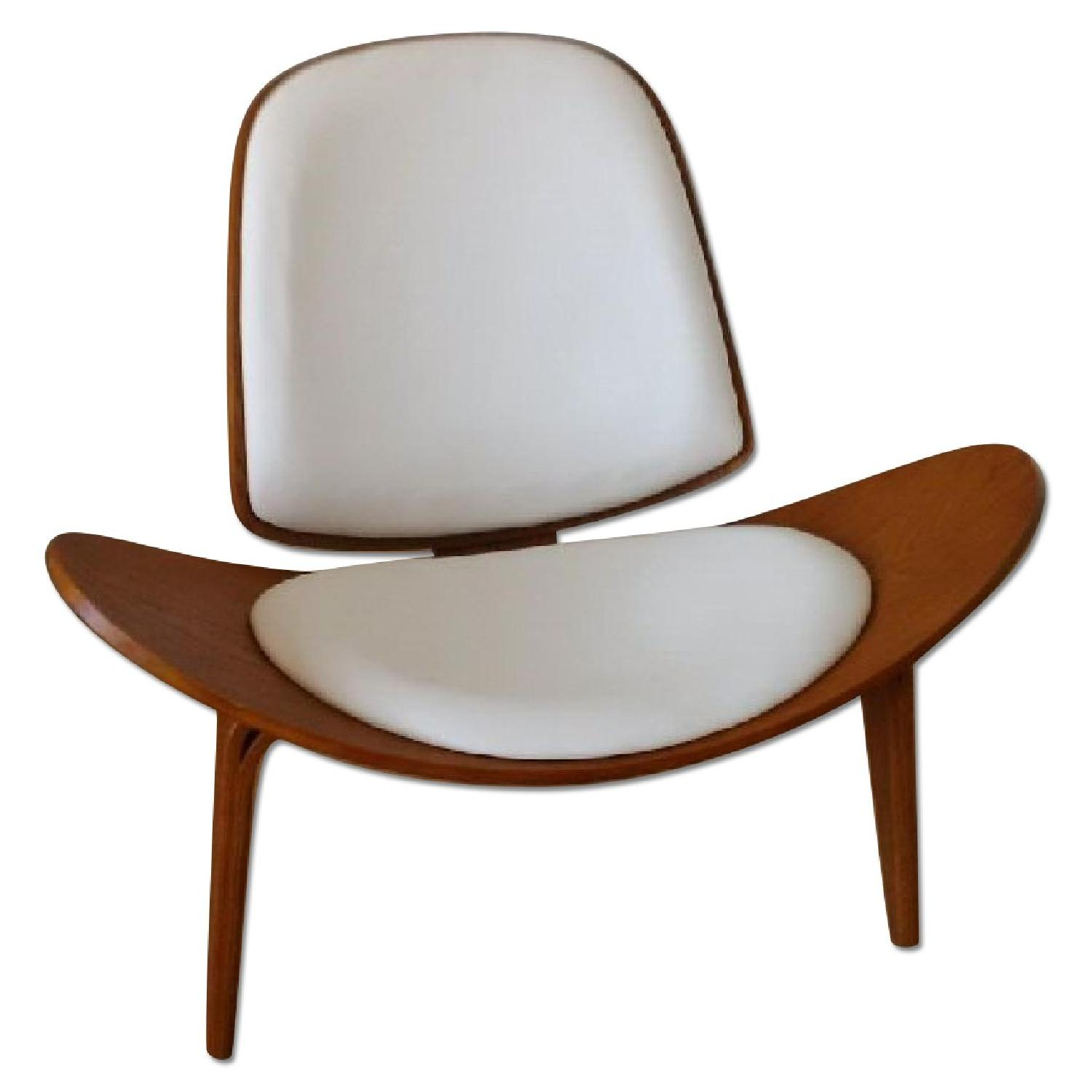 Shell Chair Replica - image-4