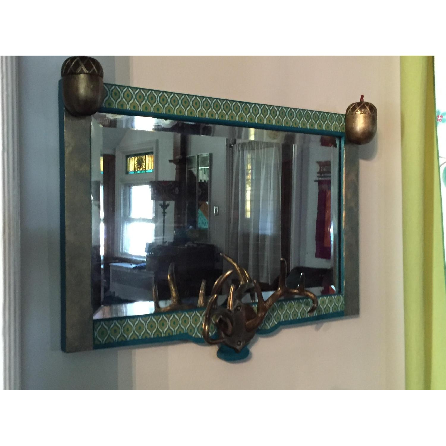 Rooms About You Design Studio Woodland Trophy Mirror - image-3